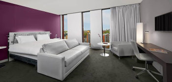 INNSIDE Manchester hotel review