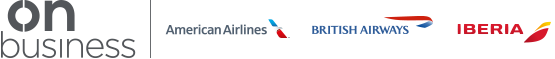 # review of the British Airways 'On Business' loyalty programme