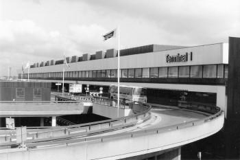 Terminal 1 Heathrow
