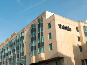 Thistle Hotels Launches Free Breakfast