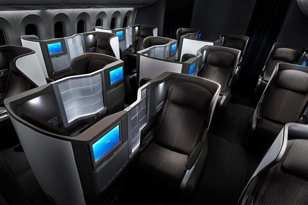 Do I get free seat selection as a British Airways Executive Club member?