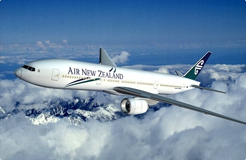 Air New Zealand gets £20m for its London Heathrow slots
