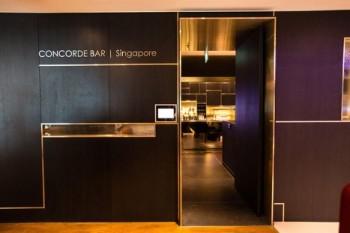 Concorde Bar Singapore