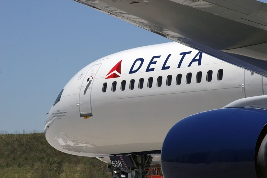 Delta launching new services from London Gatwick to Boston and New York JFK in 2020.