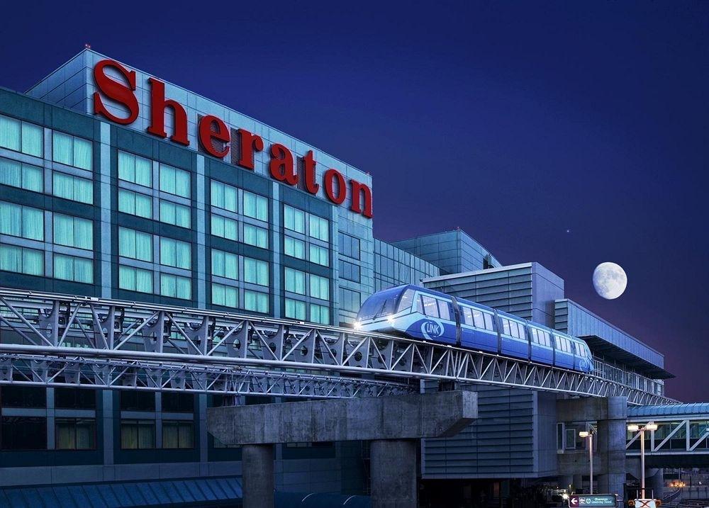 Hotel Toronto Airport Sheraton