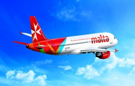 Air Malta to fly from London Southend Airport