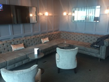 No 1 Lounges Clubrooms Gatwick