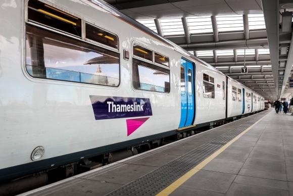 Thameslink First Class declassified