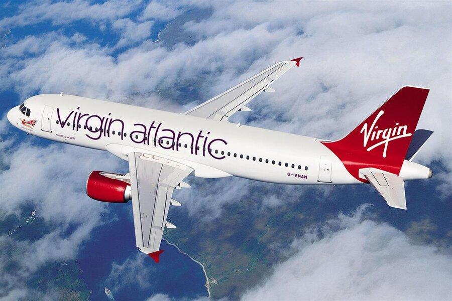 Cheaper Flights with Miles Plus Money Virgin Atlantic