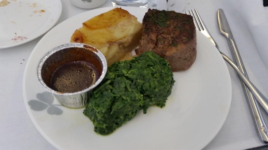 Aer Lingus 6 food