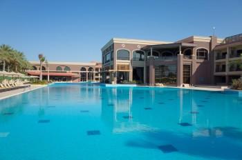 Hilton King's Ranch Alexandria 1