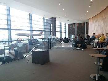 Maple Lounge 1