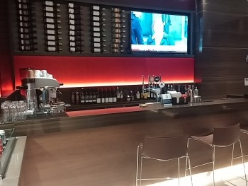 Maple Lounge Bar