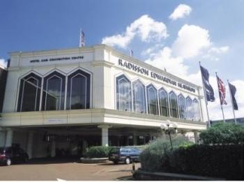 Radisson Edwardian Heathrow