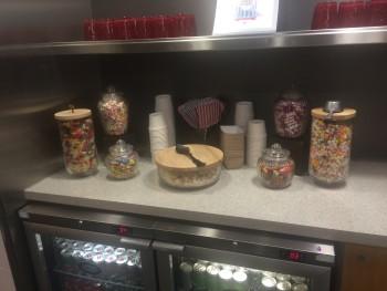 AA sweets