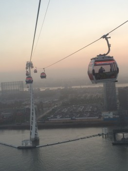 Emirates cable car 6