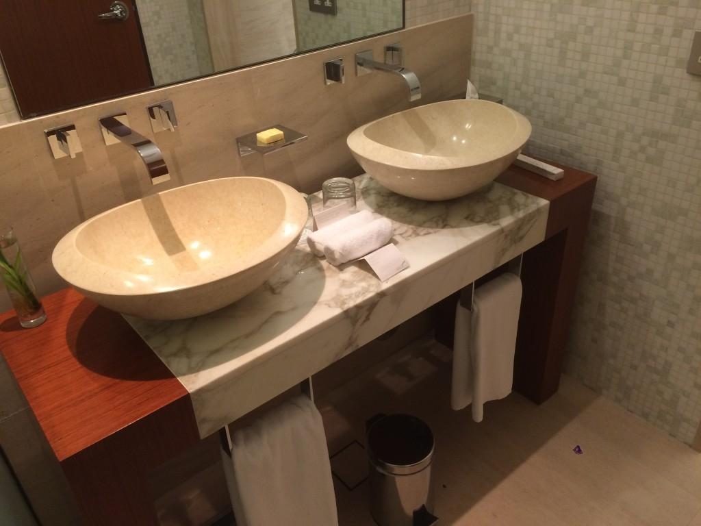 Airport Hotel, Hamad Airport, Doha, Qatar review