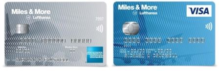 Miles and More credit cards to close