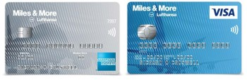 Miles More credit cards review