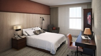 DoubleTree London Excel review