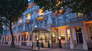 DoubleTree London Kensington