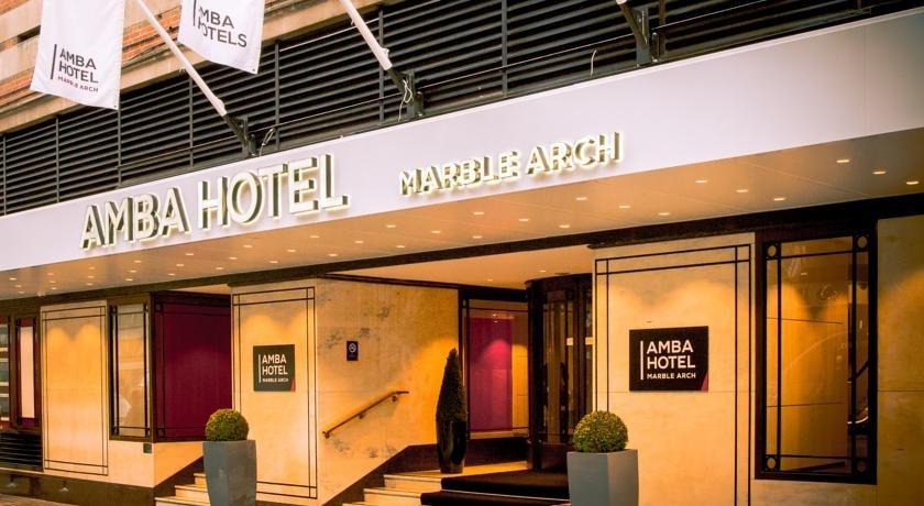 Amba hotels sale