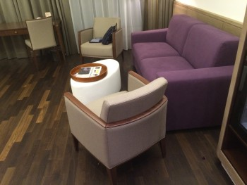 Crowne Plaza Salzburg review