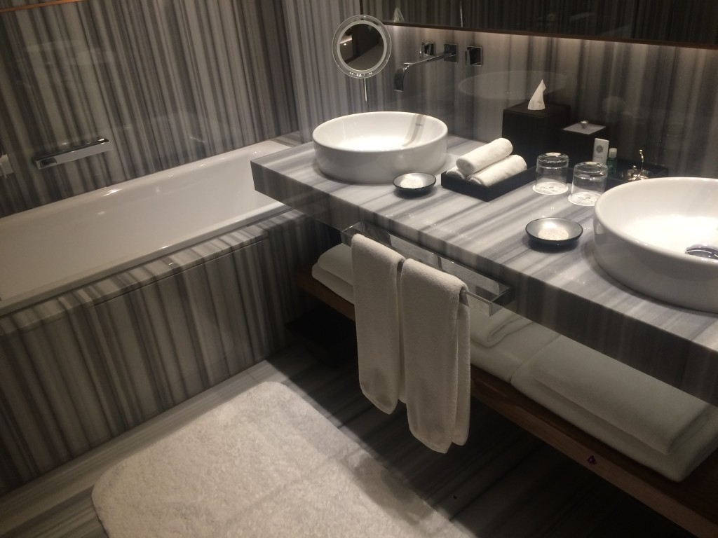Review St Regis Istanbul hotel