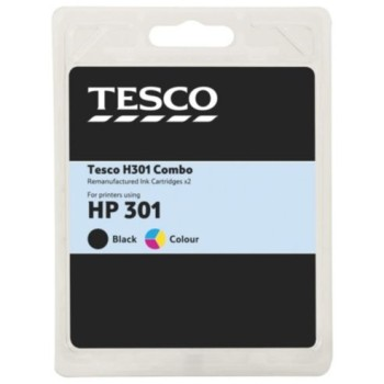 Tesco ink