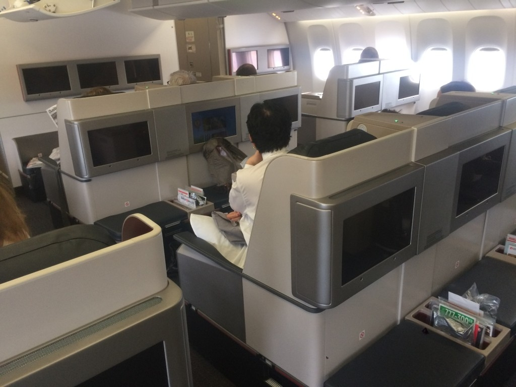 my review of turkish airlines 777 business class. Black Bedroom Furniture Sets. Home Design Ideas