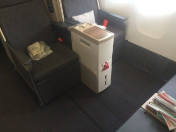 Turkish business class review boeing 777-300er