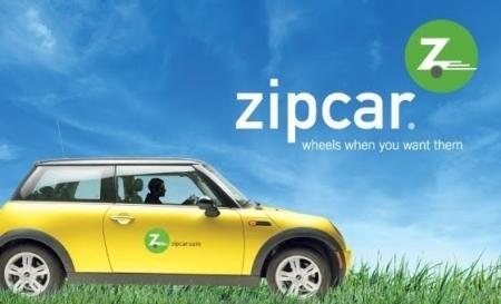 Zipcar Flex Heathrow Terminal 5