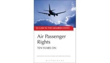 Air Passenger Rights Ten Years On Bubeck Prassl