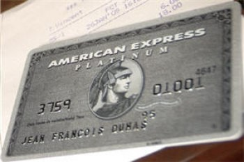 American Express Platinum hotel benefits