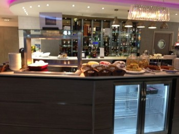 Bar aspire lounge luton review