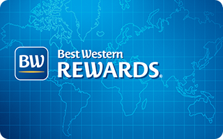 Earn Avios from Best Western hotels