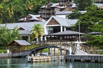 Capella Marigot Bay