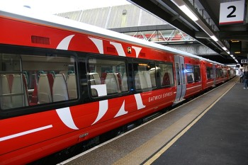 Gatwick Express new trains