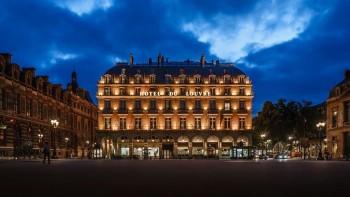 Hotel du Louvre Hyatt Unbound