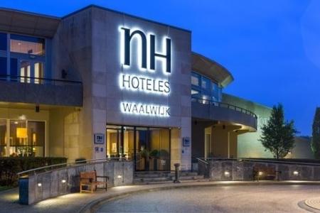 Earn bonus Avios at NH Hotels and Melia
