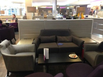 Sofa aspire lounge luton review