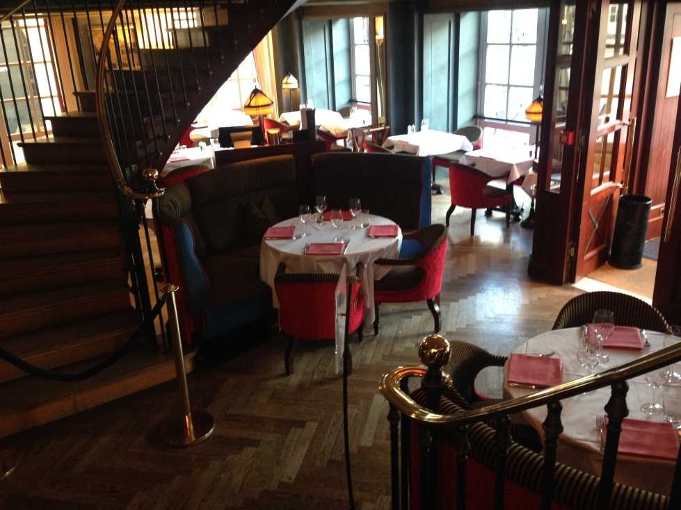review of the InterContinental Bordeaux – Le Grand Hotel