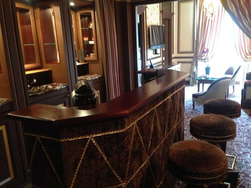 InterContinental Bordeaux - Le Grand Hotel review Prestige Suites