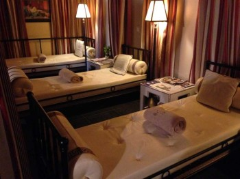 InterContinental Bordeaux - Le Grand Hotel review spa