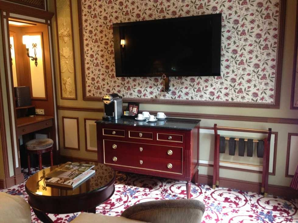 InterContinental Bordeaux - Le Grand Hotel review Superior Room