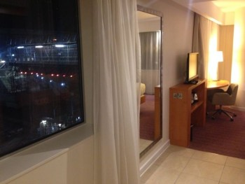 review of the Hampton by Hilton London Gatwick Airport