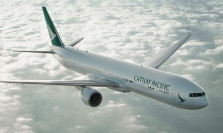Cathay Pacific Avios