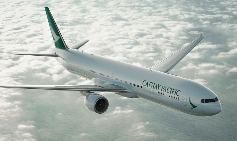 Can I earn Avios if I fly with Cathay Pacific?