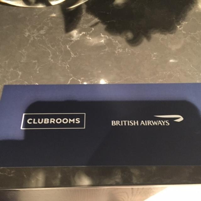 Clubrooms Gatwick North 4