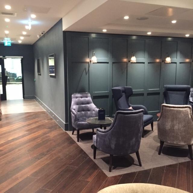 Clubrooms Gatwick North 5